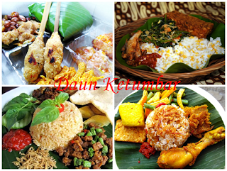 Daun Ketumbar Catering  Jagonya dan Pusatnya Masakan Tradisional Jakarta