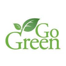 Daun Ketumbar Catering Mendukung Go Green