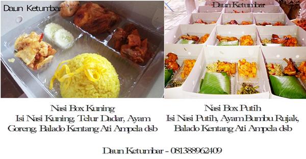 Catering Jakarta