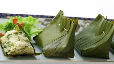 Resep Botok Masakan Tradisional Nenek Moyang