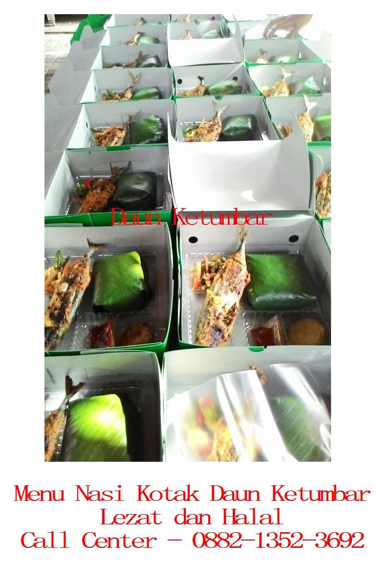 Catering nasi kotak Jakarta