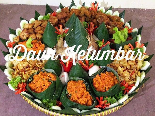 Nasi Tumpeng Tujuh Bulanan Jakarta Pusat