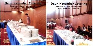 Harga Prasmanan Tradisional Jakarta Pusat