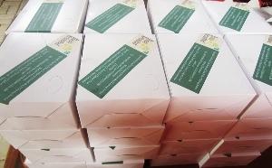 Nasi box enak dan murah di Jakarta