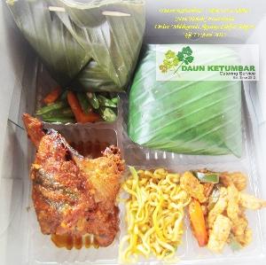 Catering nasi kotak Jakarta Barat