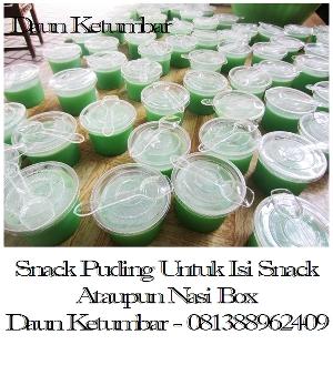 Aneka  snack dan kue Jakarta