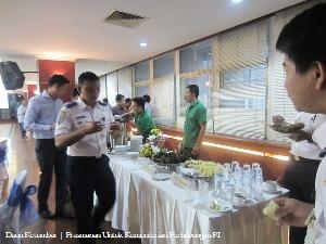 Prasmanan Tradisional Jakarta Pusat