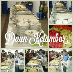 Prasmanan Buka Puasa Bersama Ramadhan Jakarta Pusat