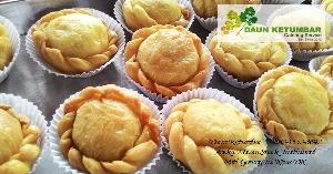 Kue basah tradisional Jakarta Utara