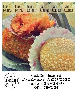 Catering murah dan enak di Jakarta Pusat