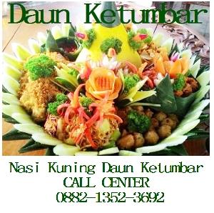 Nasi kuning murah Jakarta Timur