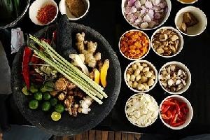 Catering snack box, nasi box, nasi tumpeng