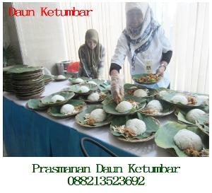 Nasi Bogana Jakarta Pusat