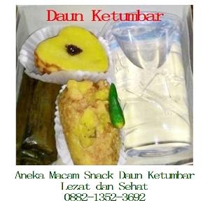 Catering Snack Enak di Jakarta Utara