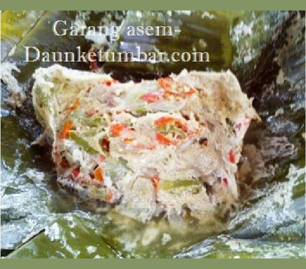 Nasi Garang Asem